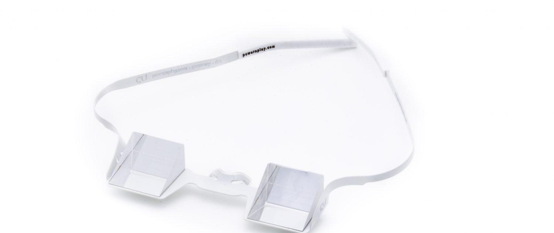 Die Sicherungsbrille Snowwhite